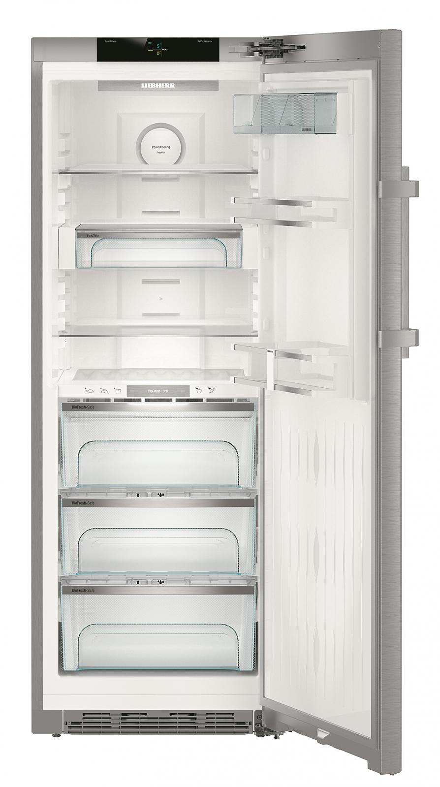 купить Однокамерный холодильник Liebherr KBes 3750 Украина фото 3