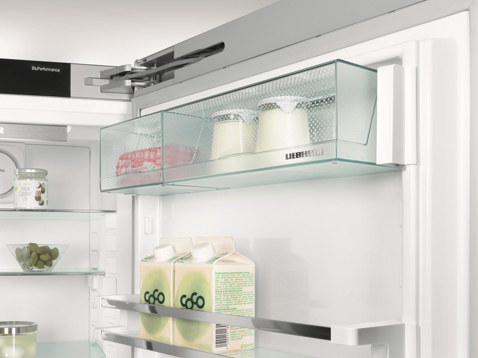 купить Однокамерный холодильник Liebherr KBes 3750 Украина фото 14