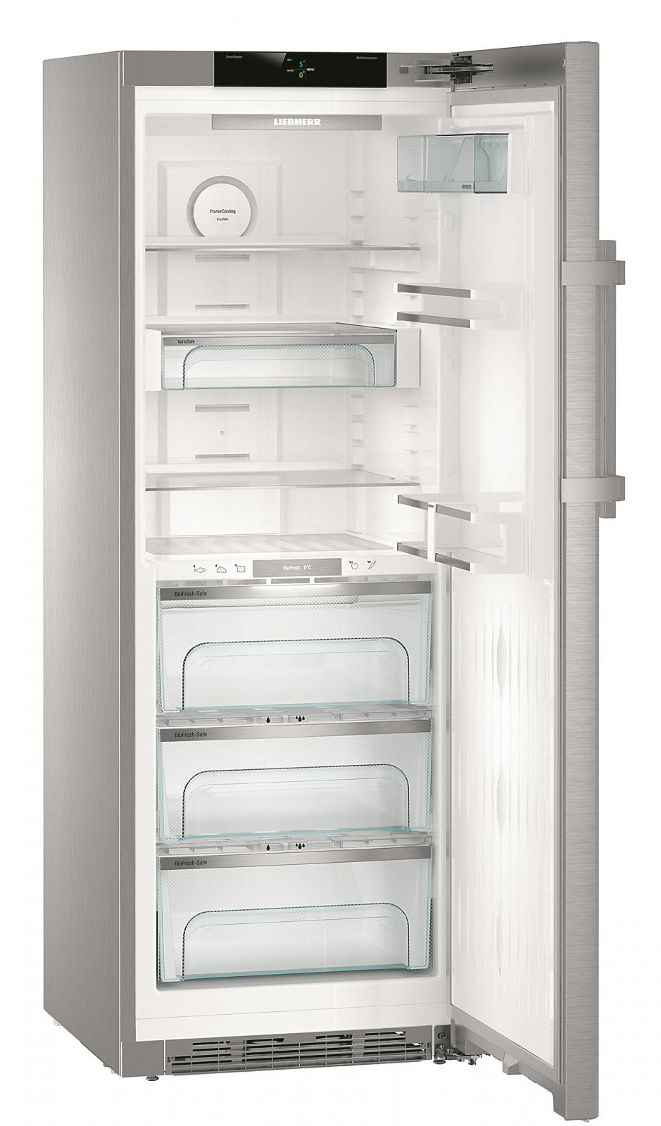 купить Однокамерный холодильник Liebherr KBes 3750 Украина фото 8