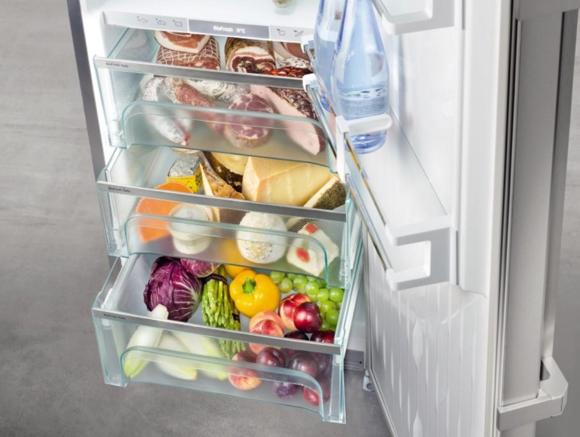 купить Однокамерный холодильник Liebherr KBes 3750 Украина фото 10