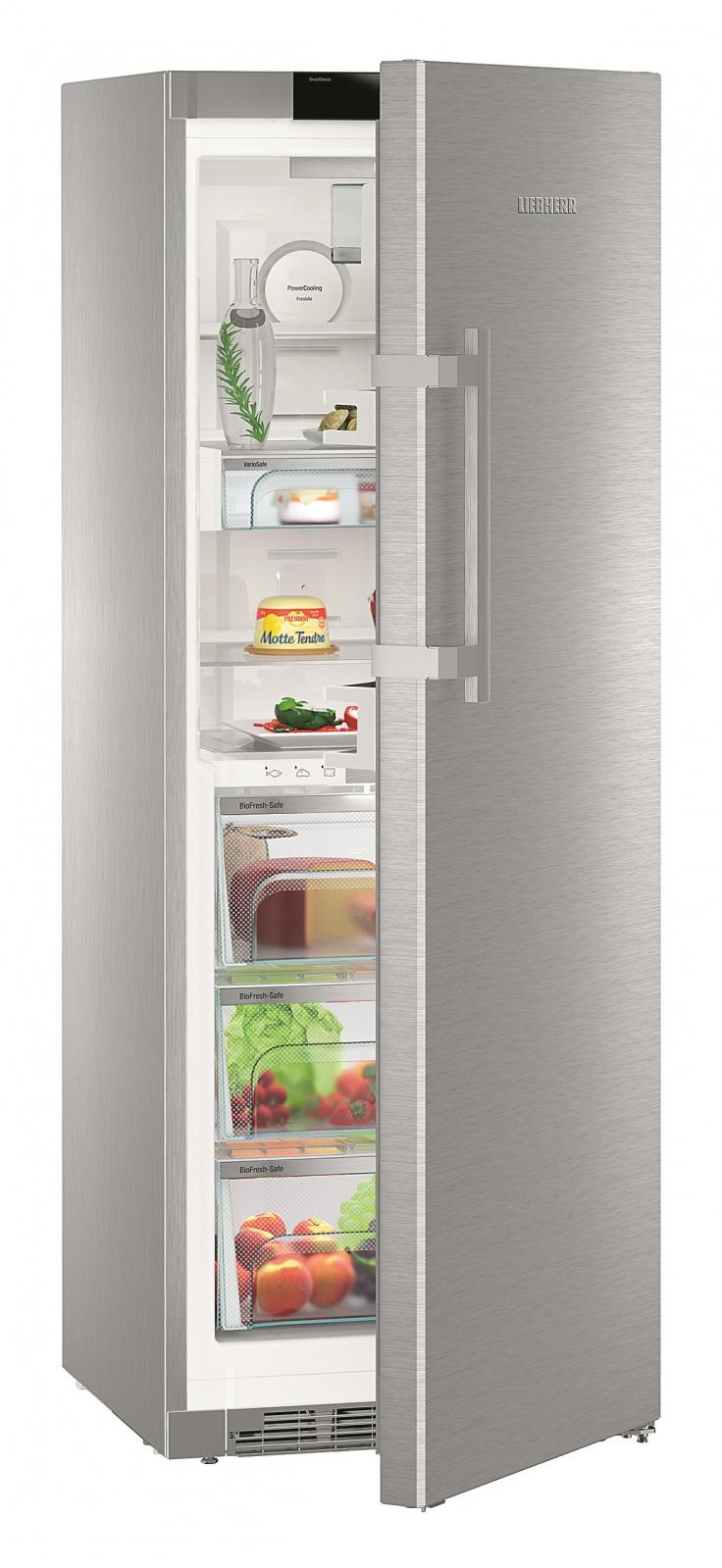 купить Однокамерный холодильник Liebherr KBes 3750 Украина фото 2