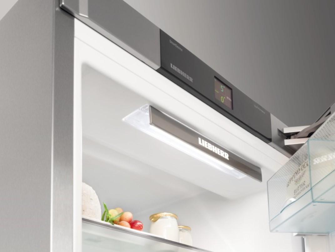 купить Однокамерный холодильник Liebherr KBes 3750 Украина фото 9