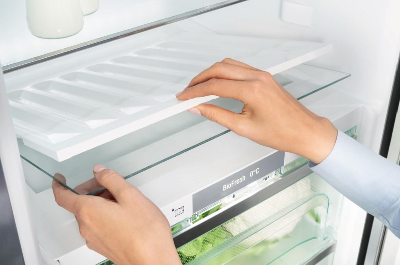 купить Однокамерный холодильник Liebherr KBes 3750 Украина фото 12