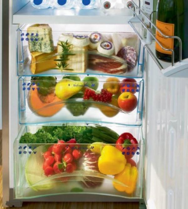 купить Однокамерный холодильник Liebherr KBes 4260 Украина фото 4