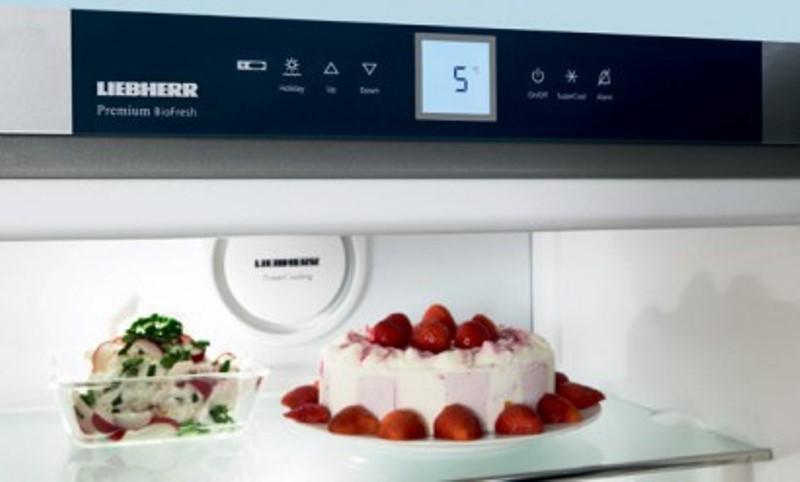 купить Однокамерный холодильник Liebherr KBes 4260 Украина фото 5