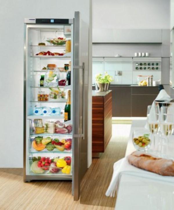 купить Однокамерный холодильник Liebherr KBes 4260 Украина фото 3