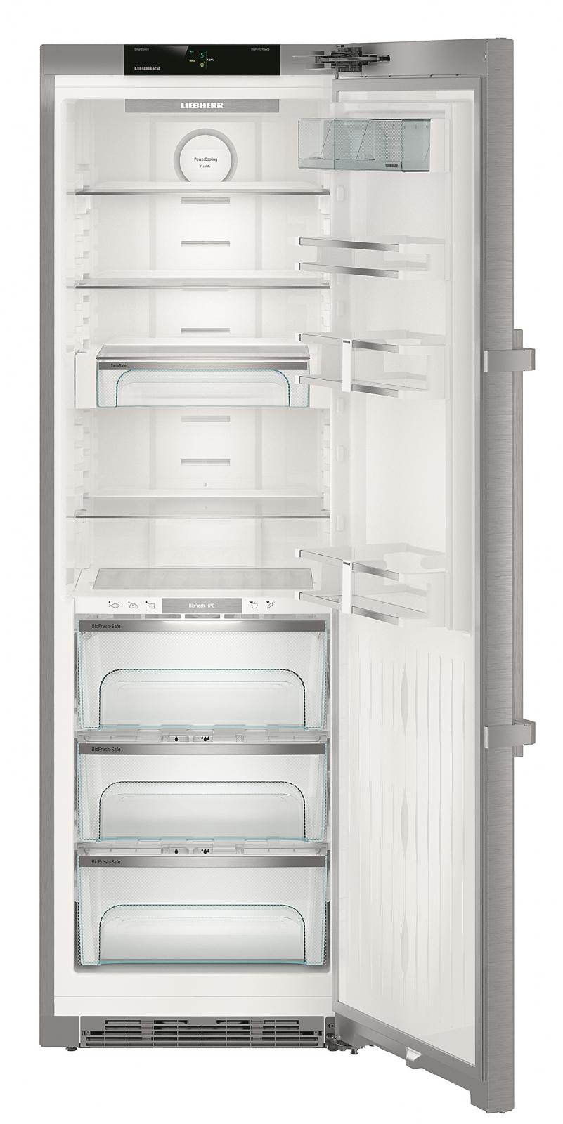 купить Однокамерный холодильник Liebherr KBes 4350 Украина фото 3