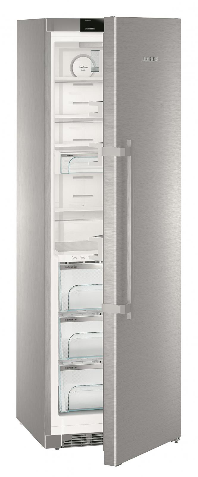 купить Однокамерный холодильник Liebherr KBes 4350 Украина фото 5