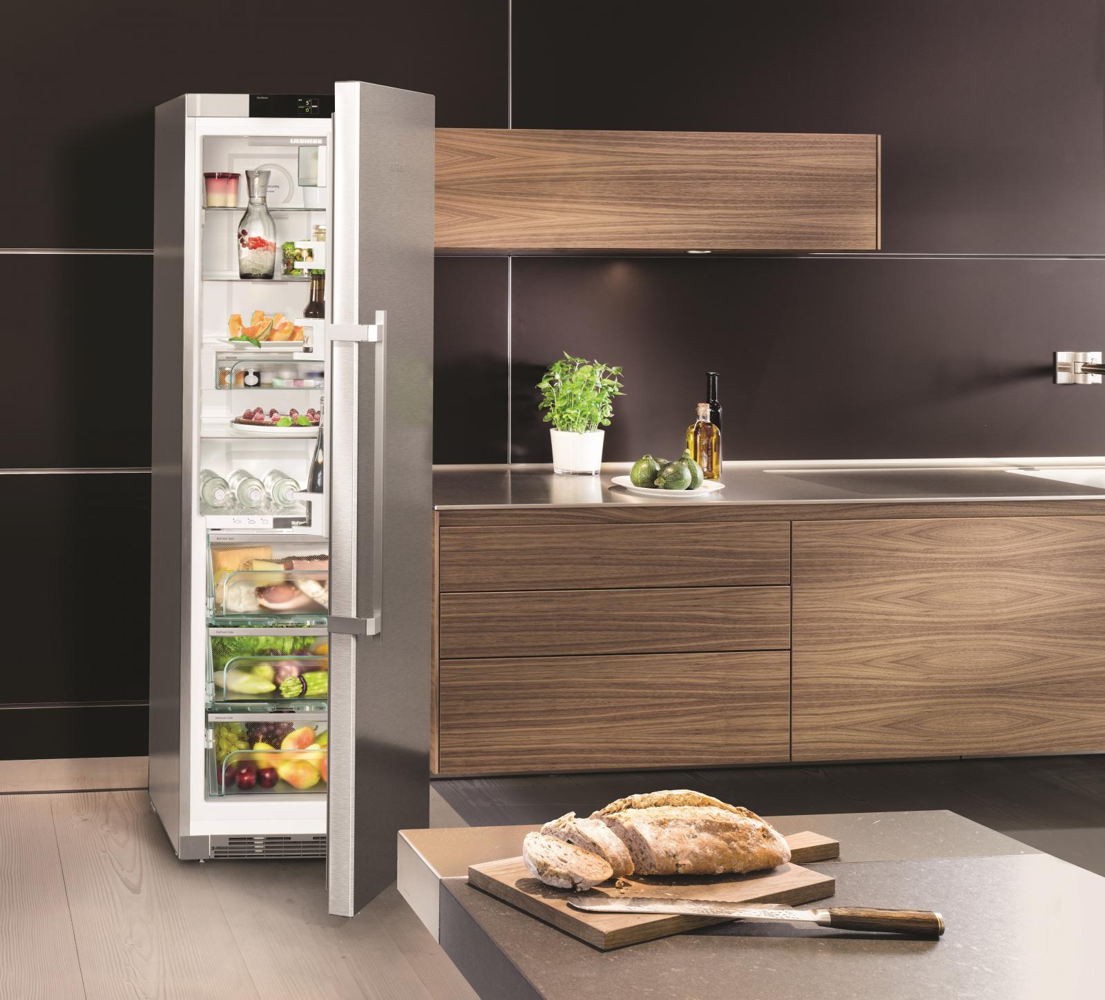 купить Однокамерный холодильник Liebherr KBes 4350 Украина фото 13