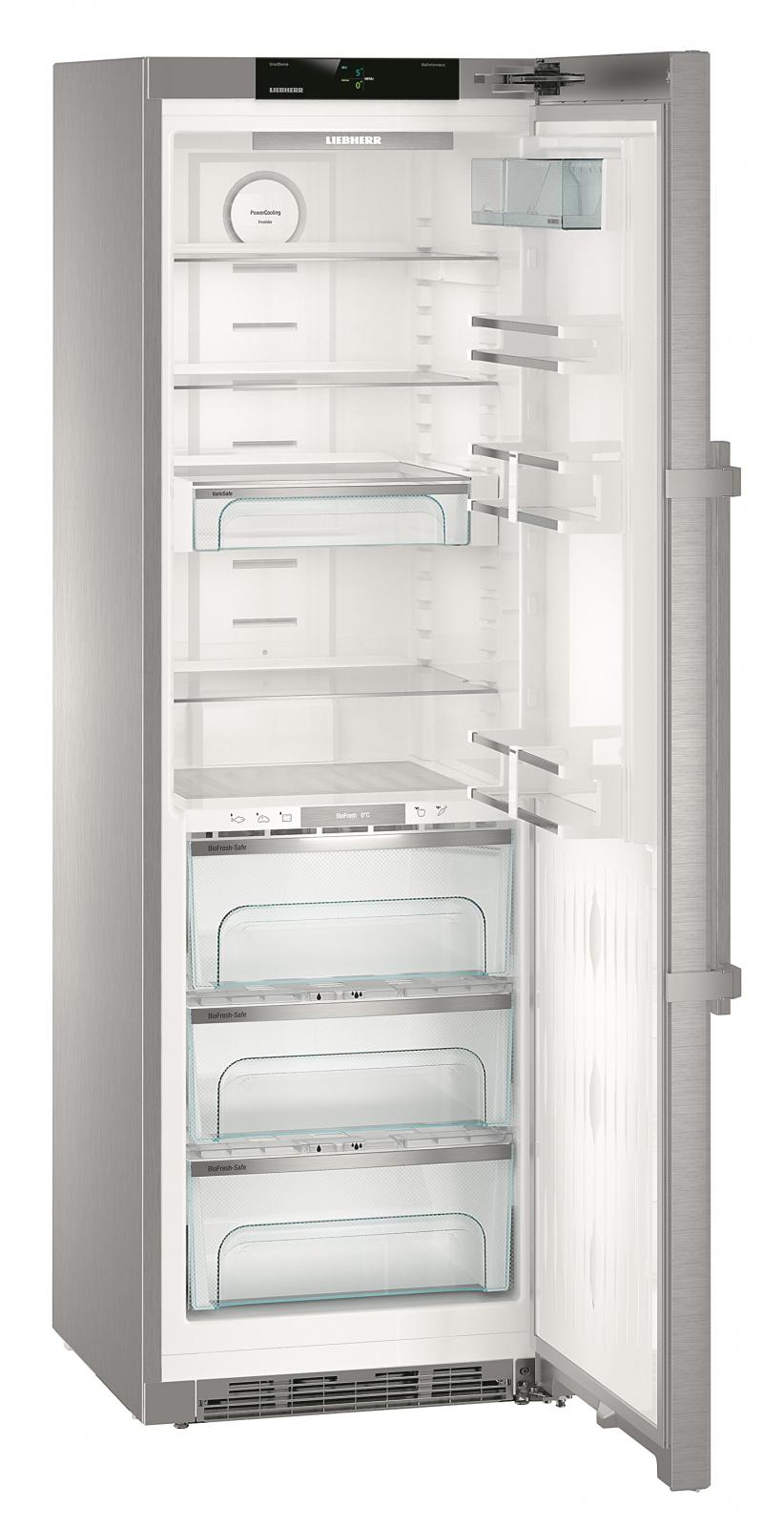 купить Однокамерный холодильник Liebherr KBes 4350 Украина фото 6