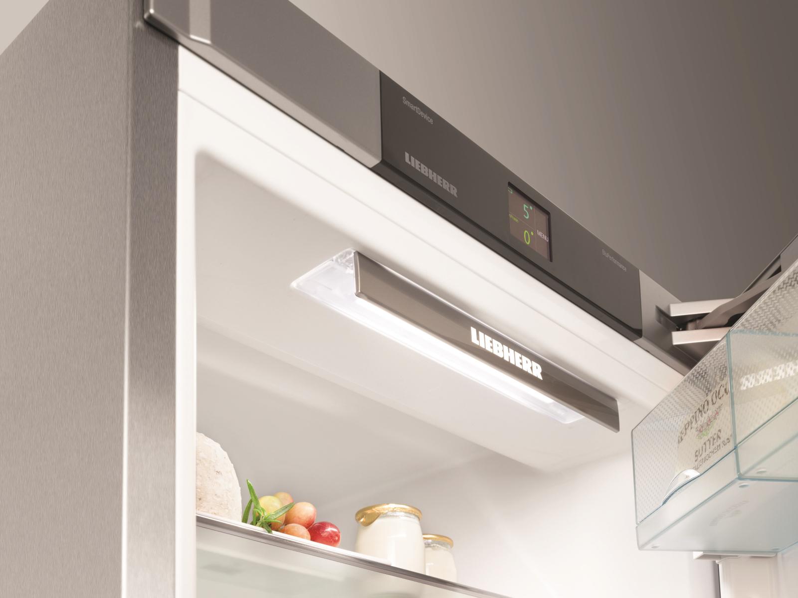 купить Однокамерный холодильник Liebherr KBes 4350 Украина фото 11