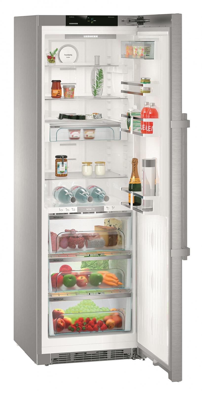 купить Однокамерный холодильник Liebherr KBes 4350 Украина фото 0
