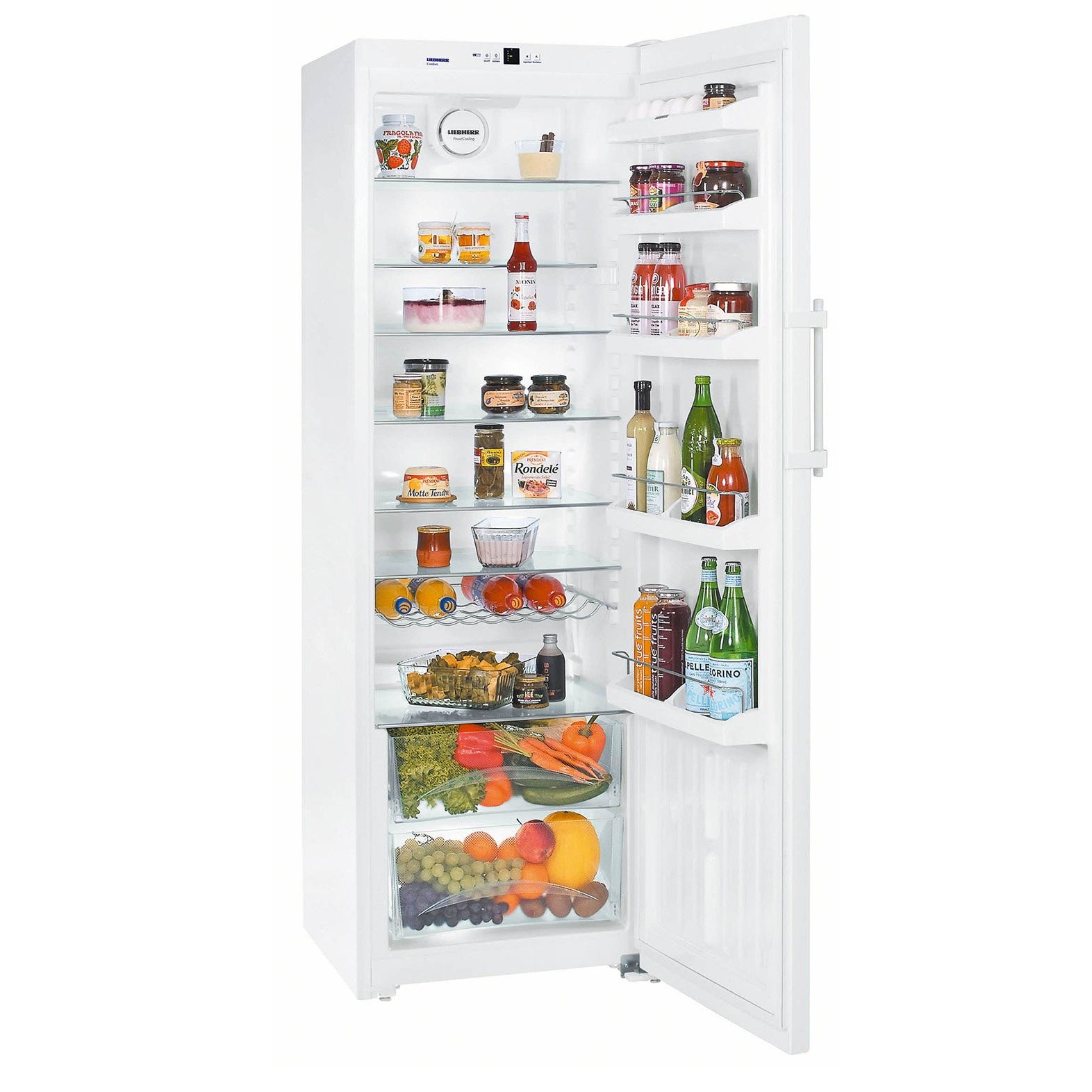 купить Однокамерный холодильник Liebherr KP 4220 Украина фото 0