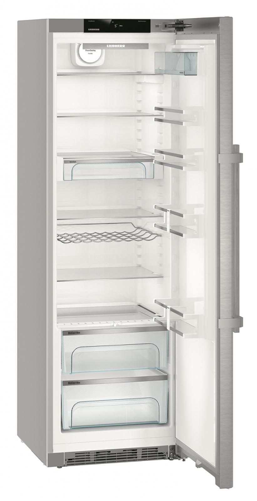купить Однокамерный холодильник Liebherr KPef 4350 Украина фото 6