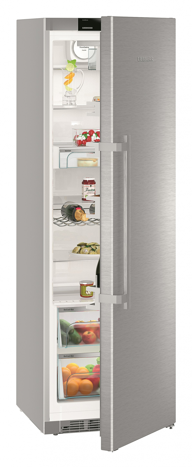 купить Однокамерный холодильник Liebherr KPef 4350 Украина фото 4