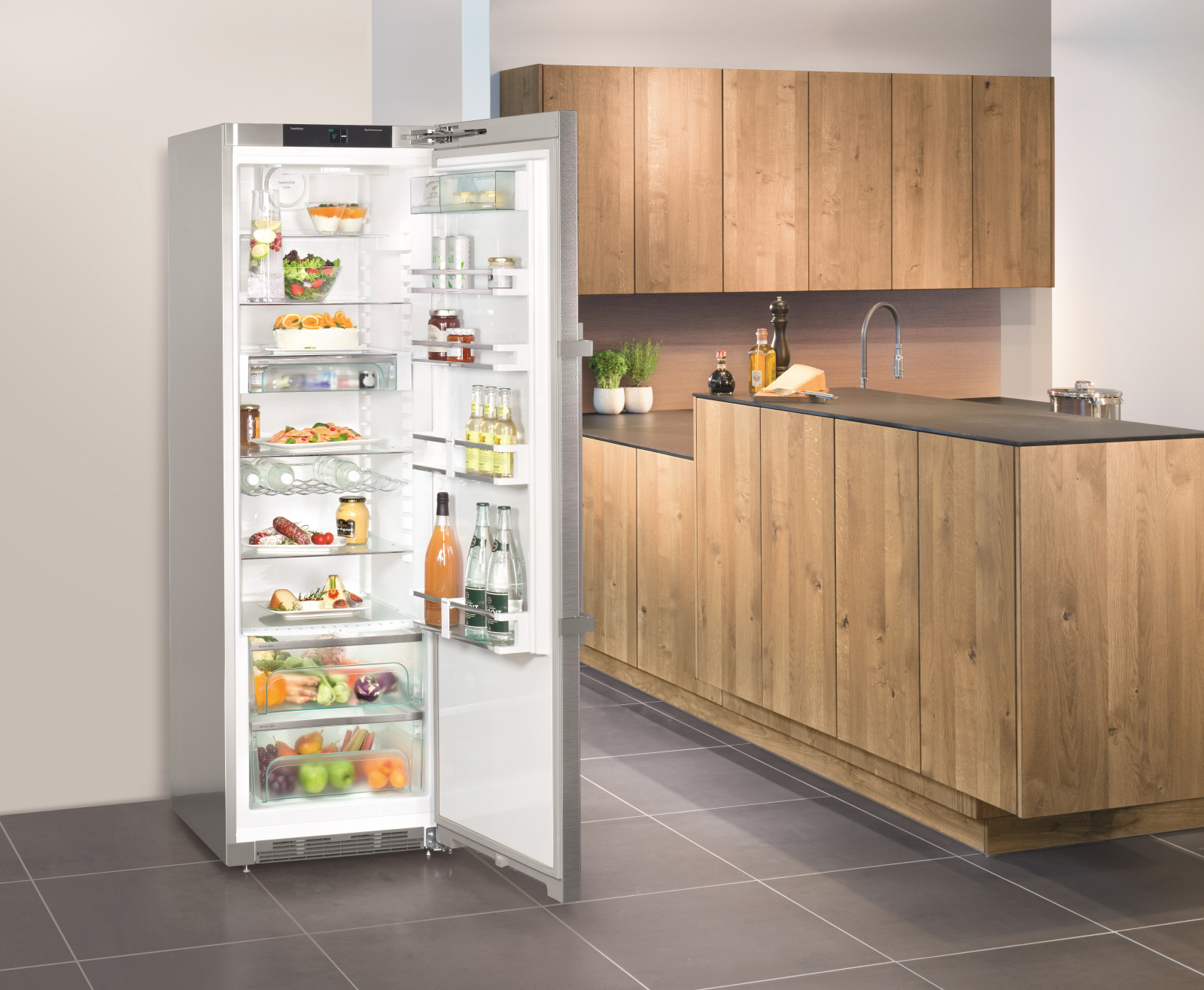 купить Однокамерный холодильник Liebherr KPef 4350 Украина фото 7