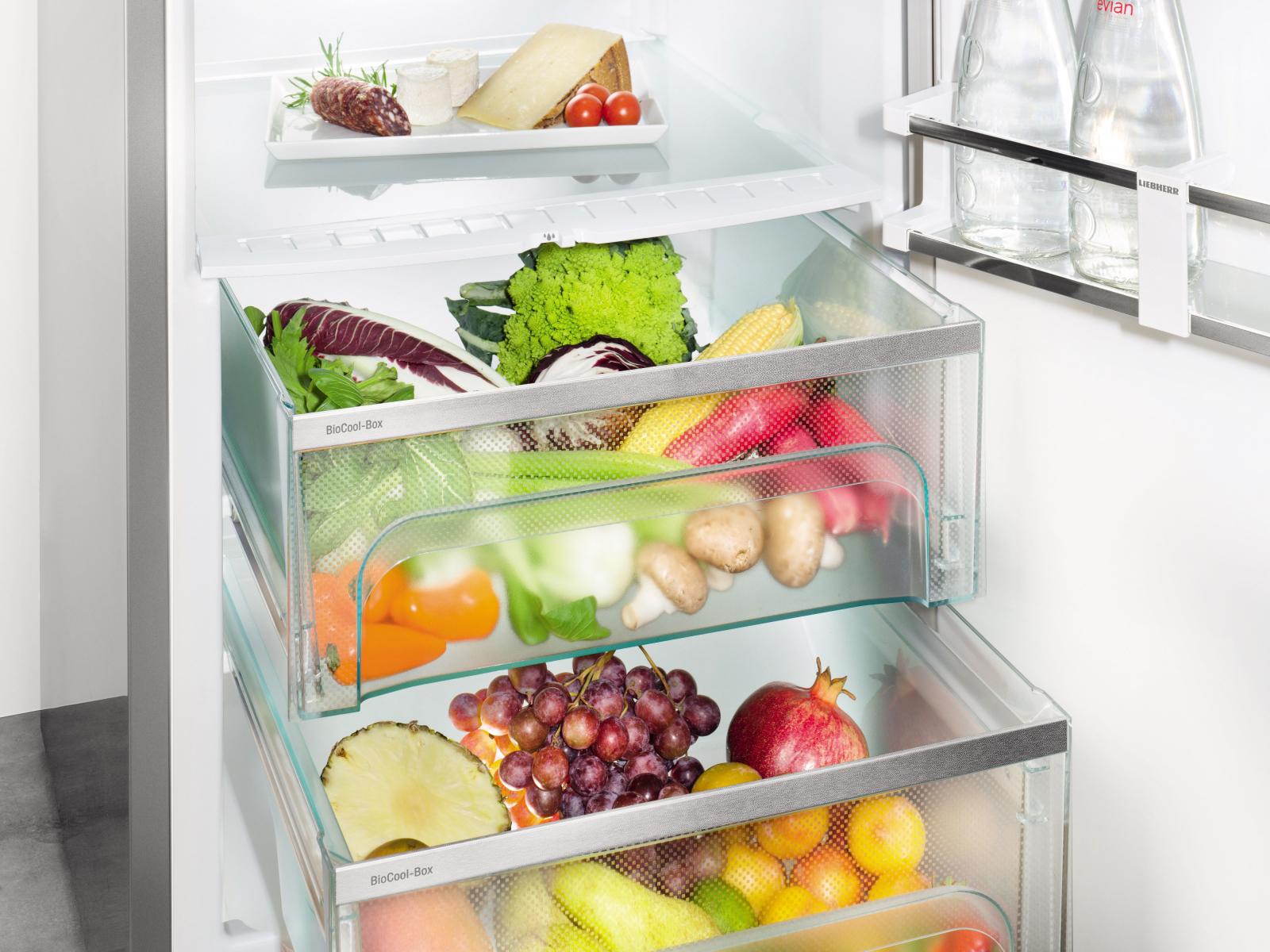 купить Однокамерный холодильник Liebherr KPef 4350 Украина фото 14