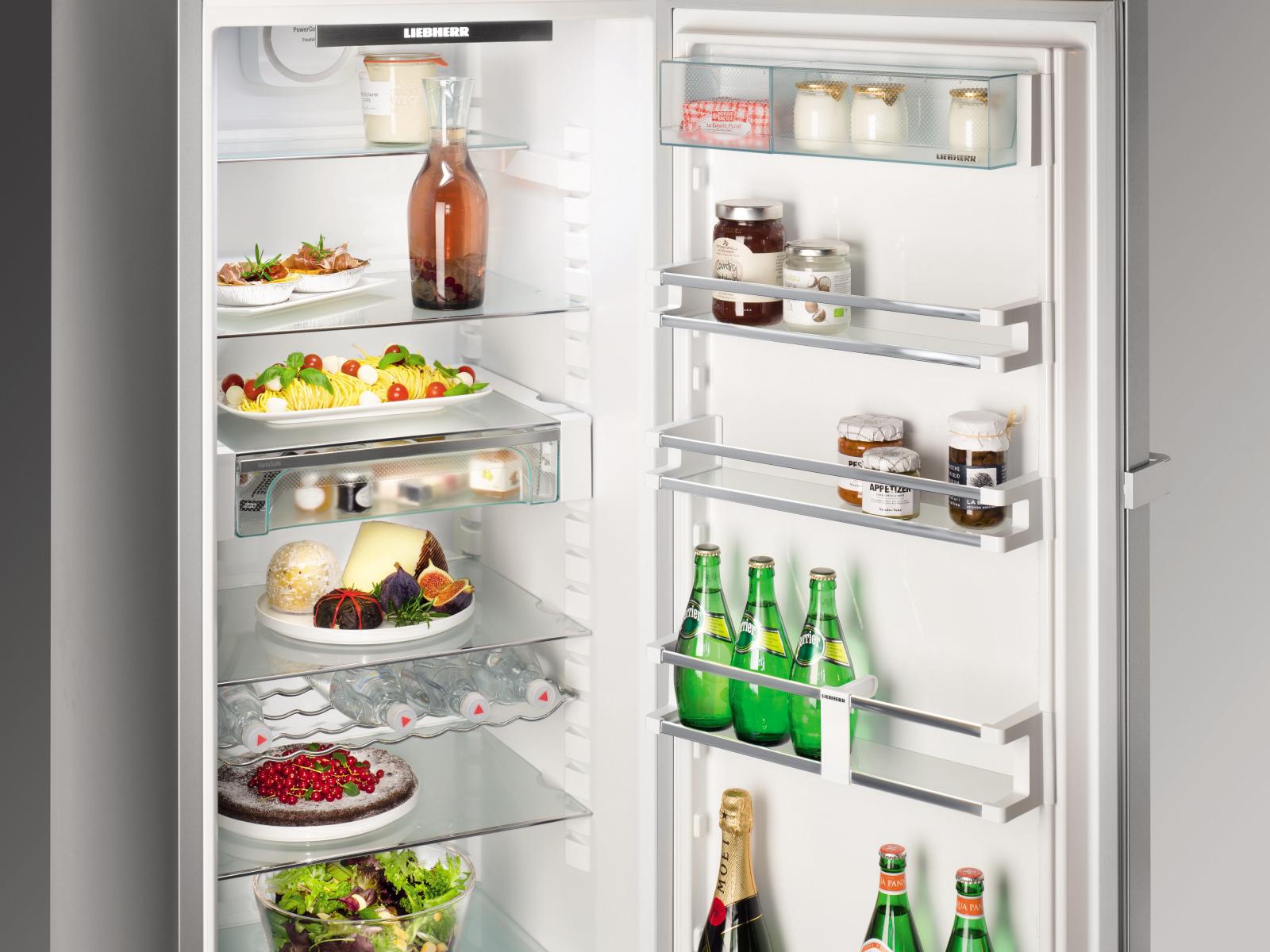 купить Однокамерный холодильник Liebherr KPef 4350 Украина фото 16