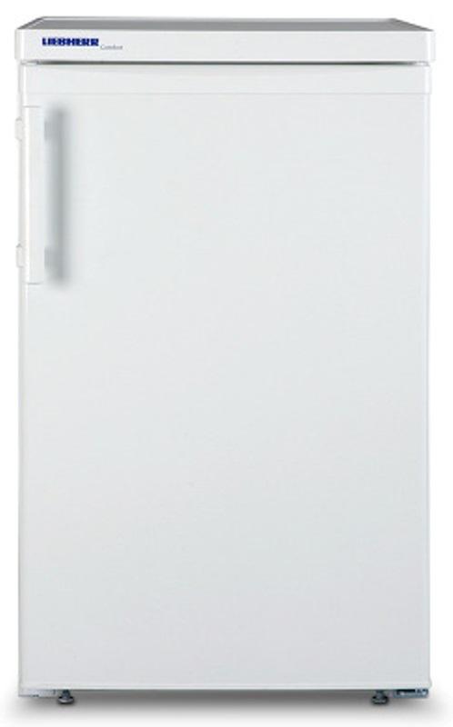 купить Однокамерный холодильник Liebherr KT 1430 Украина фото 2