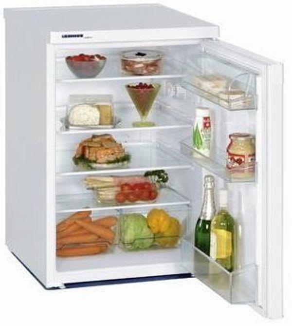 купить Однокамерный холодильник Liebherr KT 1730 Украина фото 0