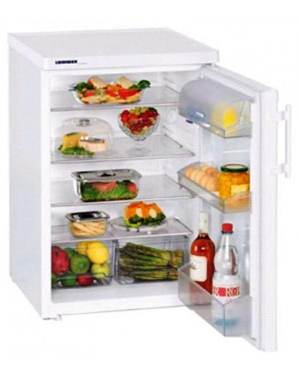 купить Однокамерный холодильник Liebherr KT 1730 Украина фото 2