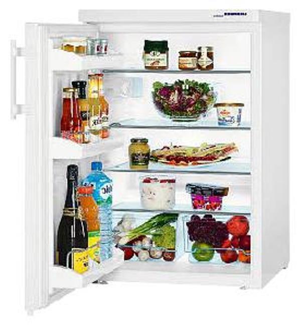 купить Однокамерный холодильник Liebherr KT 1740 Украина фото 1