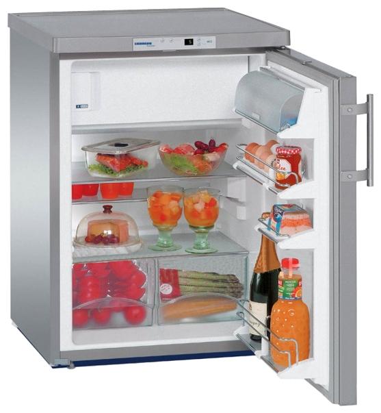 купить Однокамерный холодильник Liebherr KTPesf 1554 Украина фото 0