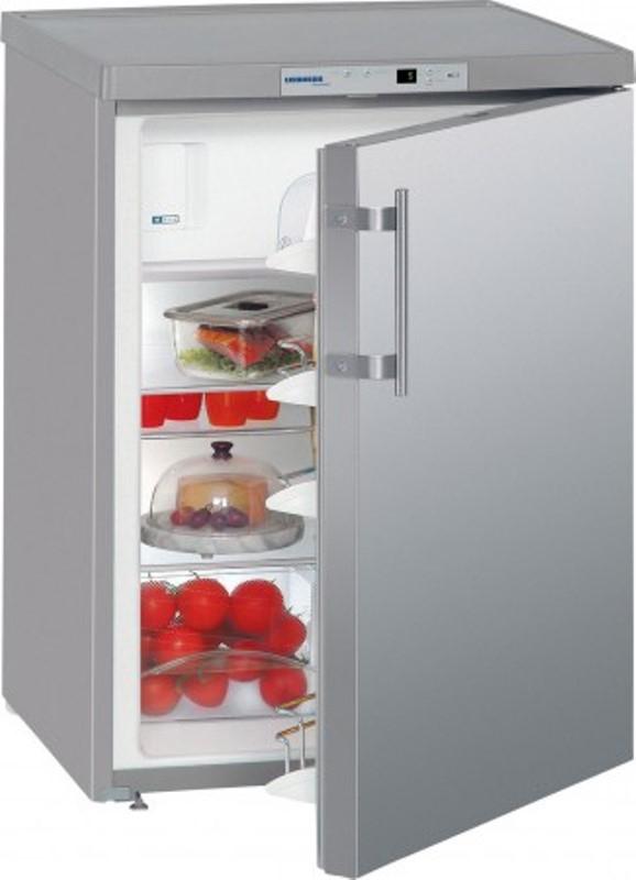 купить Однокамерный холодильник Liebherr KTPesf 1554 Украина фото 2