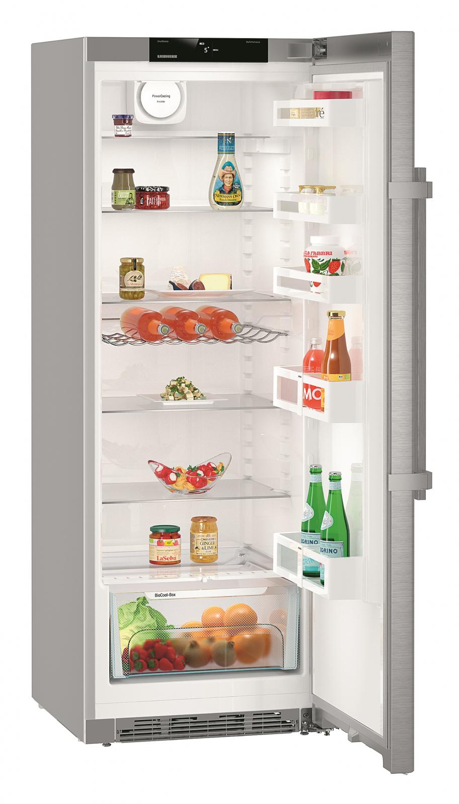 купить Однокамерный холодильник Liebherr Kef 3710 Украина фото 0