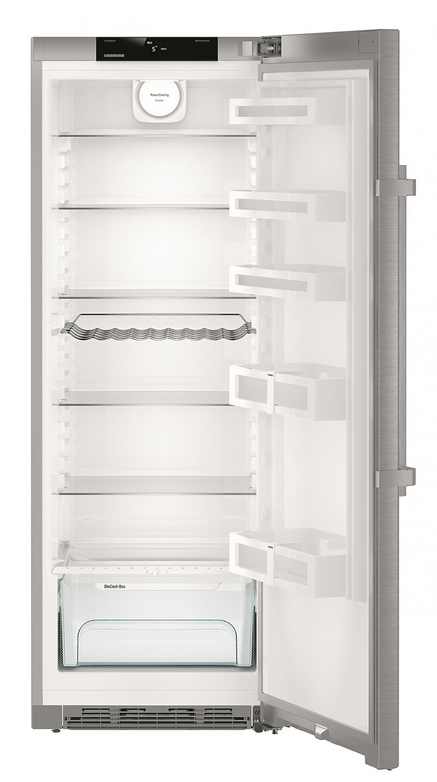 купить Однокамерный холодильник Liebherr Kef 3710 Украина фото 2