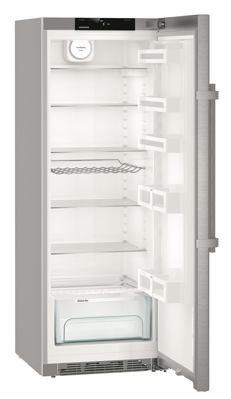 купить Однокамерный холодильник Liebherr Kef 3710 Украина фото 6