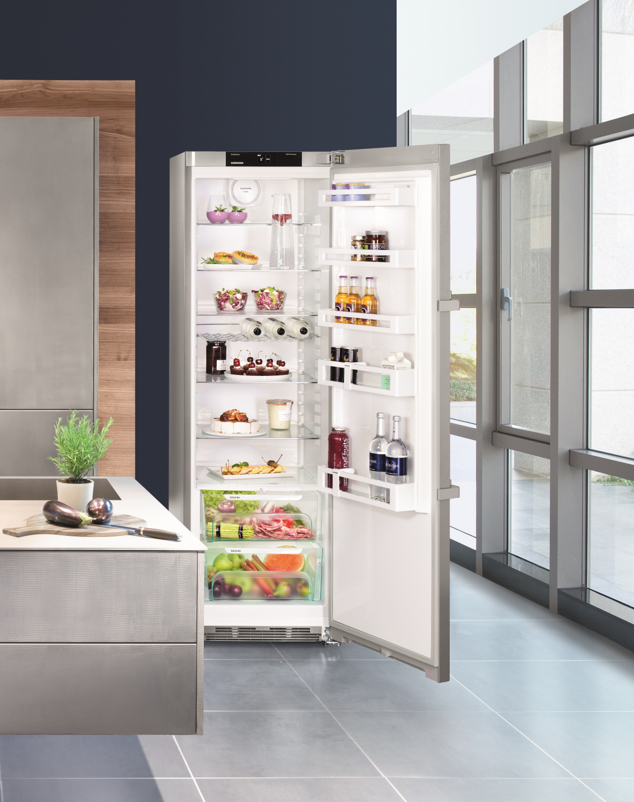 купить Однокамерный холодильник Liebherr Kef 4310 Украина фото 7