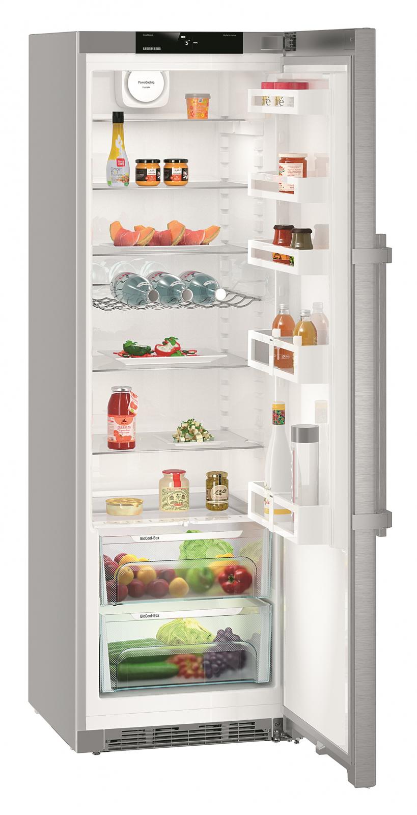 Однокамерный холодильник Liebherr Kef 4310 купить украина