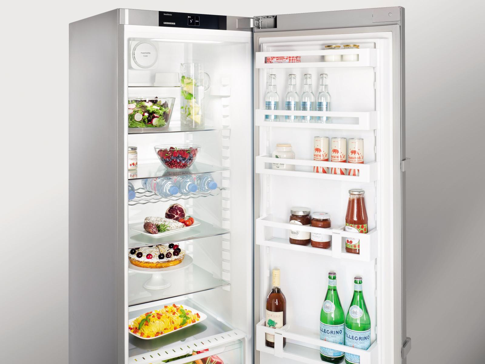купить Однокамерный холодильник Liebherr Kef 4310 Украина фото 8