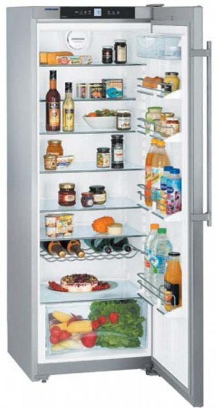 купить Однокамерный холодильник Liebherr Kes 3670 Украина фото 0