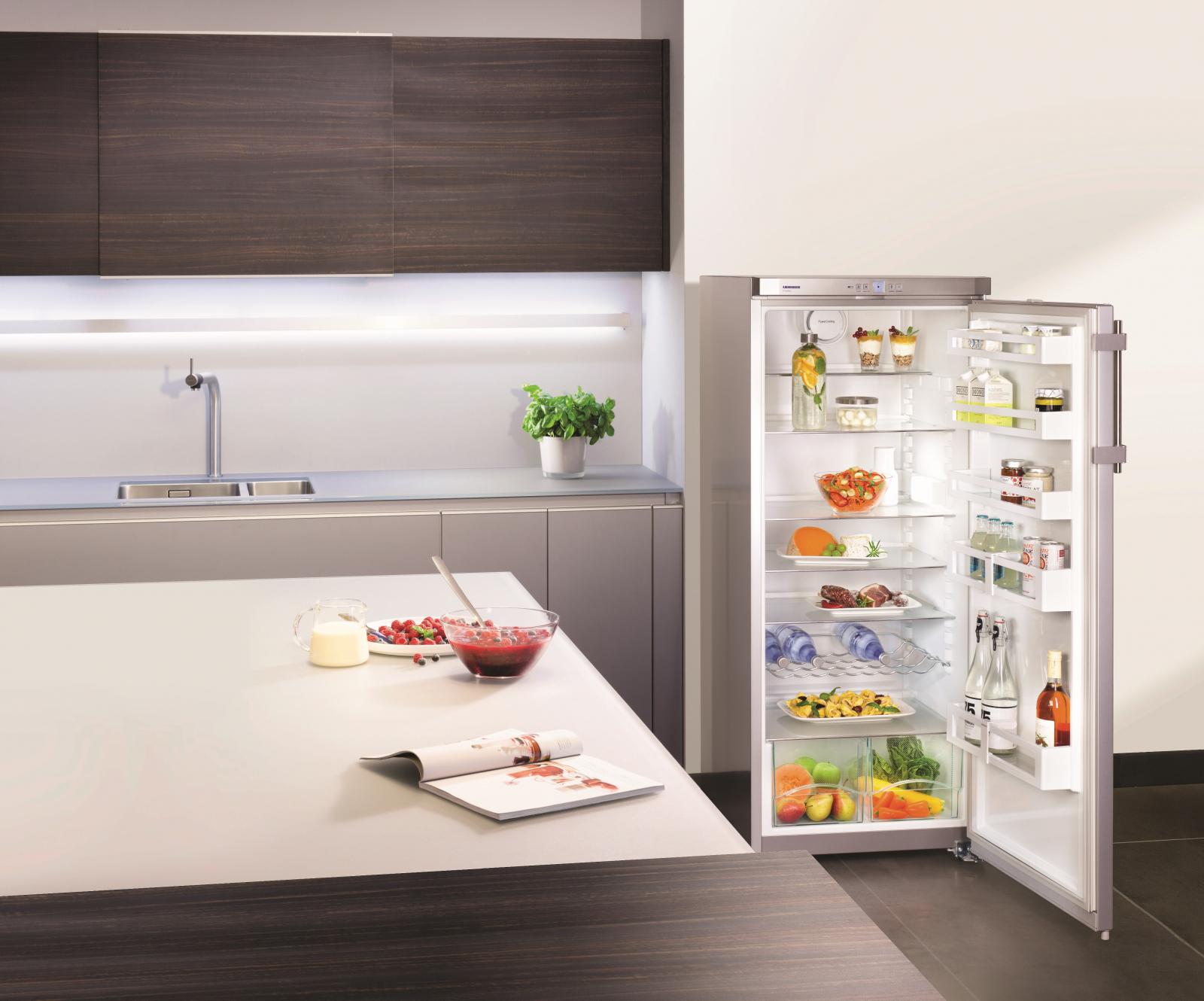 купить Однокамерный холодильник Liebherr Ksl 3130 Украина фото 8