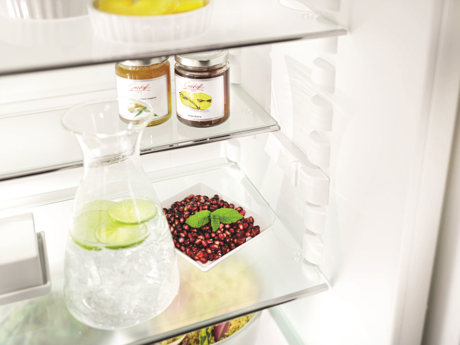 купить Однокамерный холодильник Liebherr SK 4260 Украина фото 6