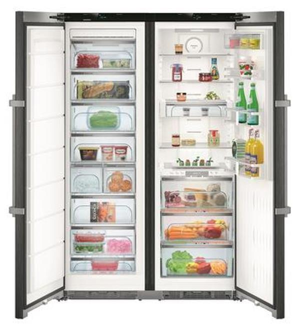купить Однокамерный холодильник Liebherr SKBbs 4350 Украина фото 1