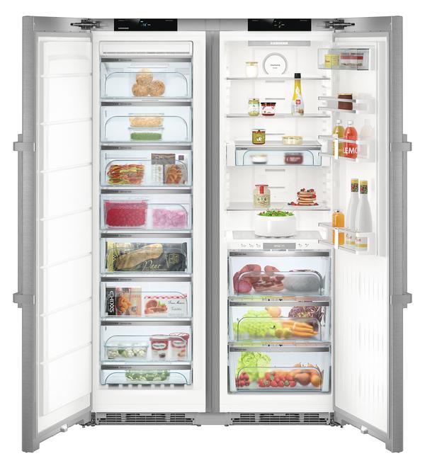 купить Однокамерный холодильник Liebherr SKBes 4350 Украина фото 2