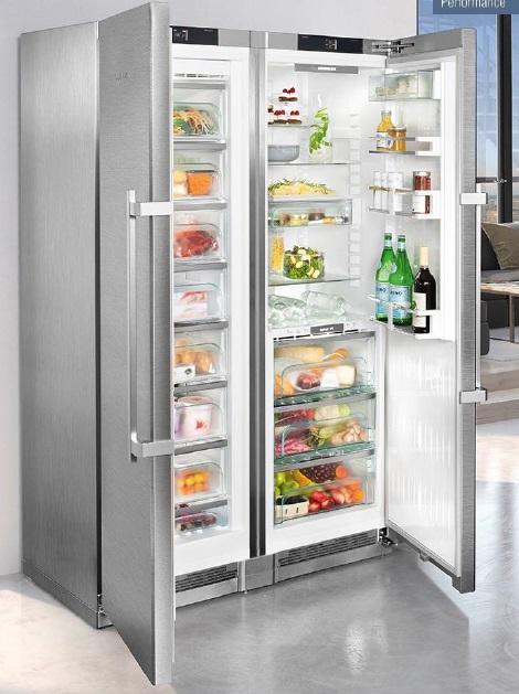 купить Однокамерный холодильник Liebherr SKBes 4350 Украина фото 1