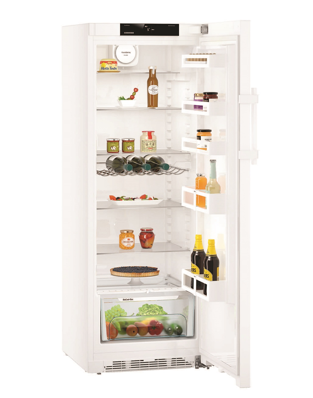 Однокамерный холодильник Liebherr K 3730 купить украина