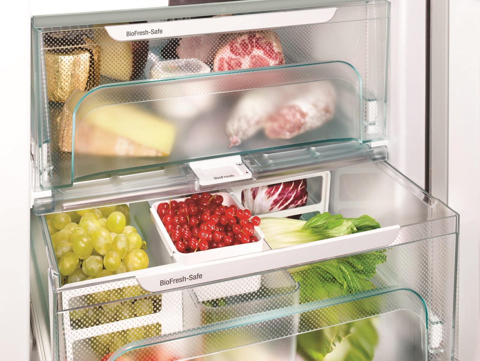 купить Однокамерный холодильник Liebherr KB 4330 Украина фото 12