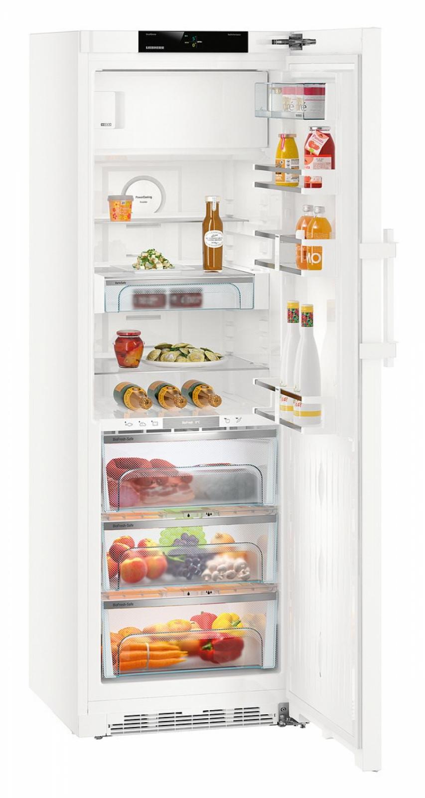 Однокамерный холодильник Liebherr KBP 4354 купить украина