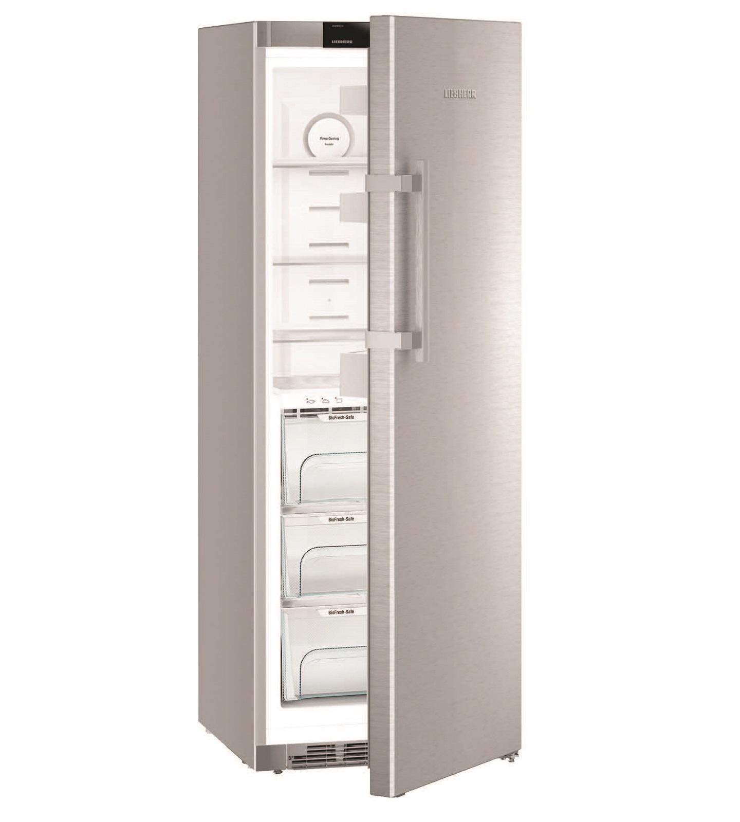 купить Однокамерный холодильник Liebherr KBef 3730 Украина фото 3