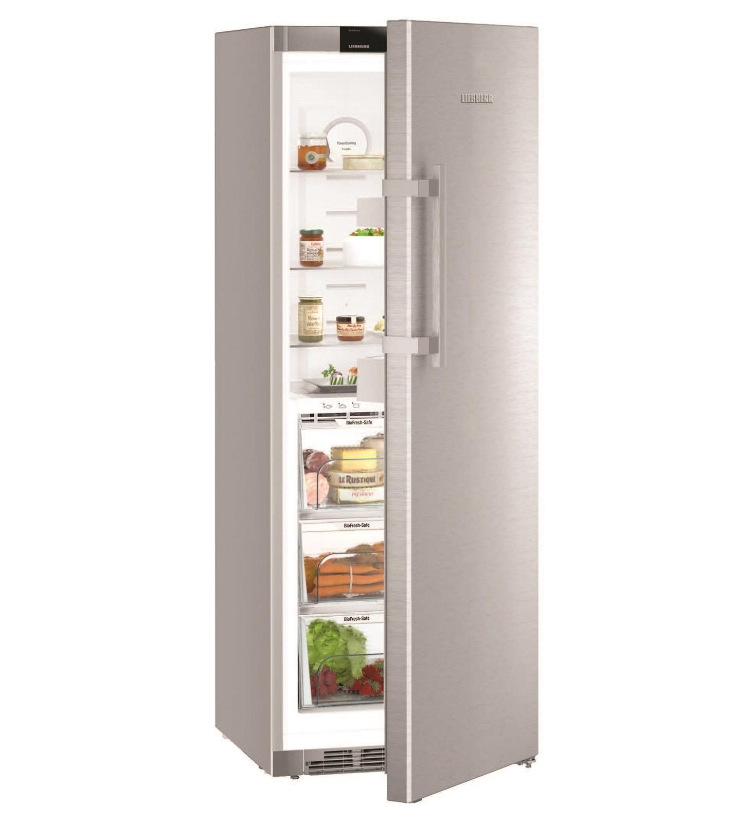 купить Однокамерный холодильник Liebherr KBef 3730 Украина фото 2