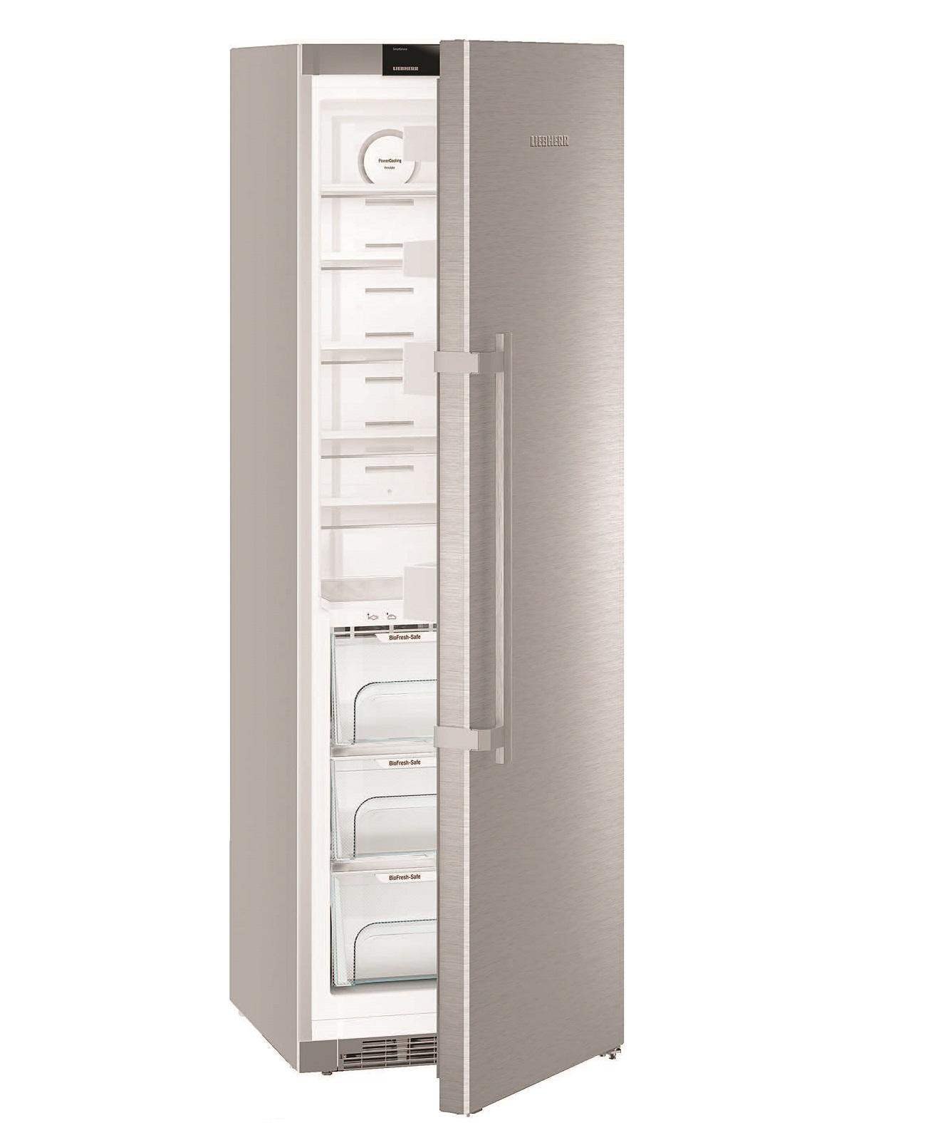 купить Однокамерный холодильник Liebherr KBef 4330 Украина фото 2
