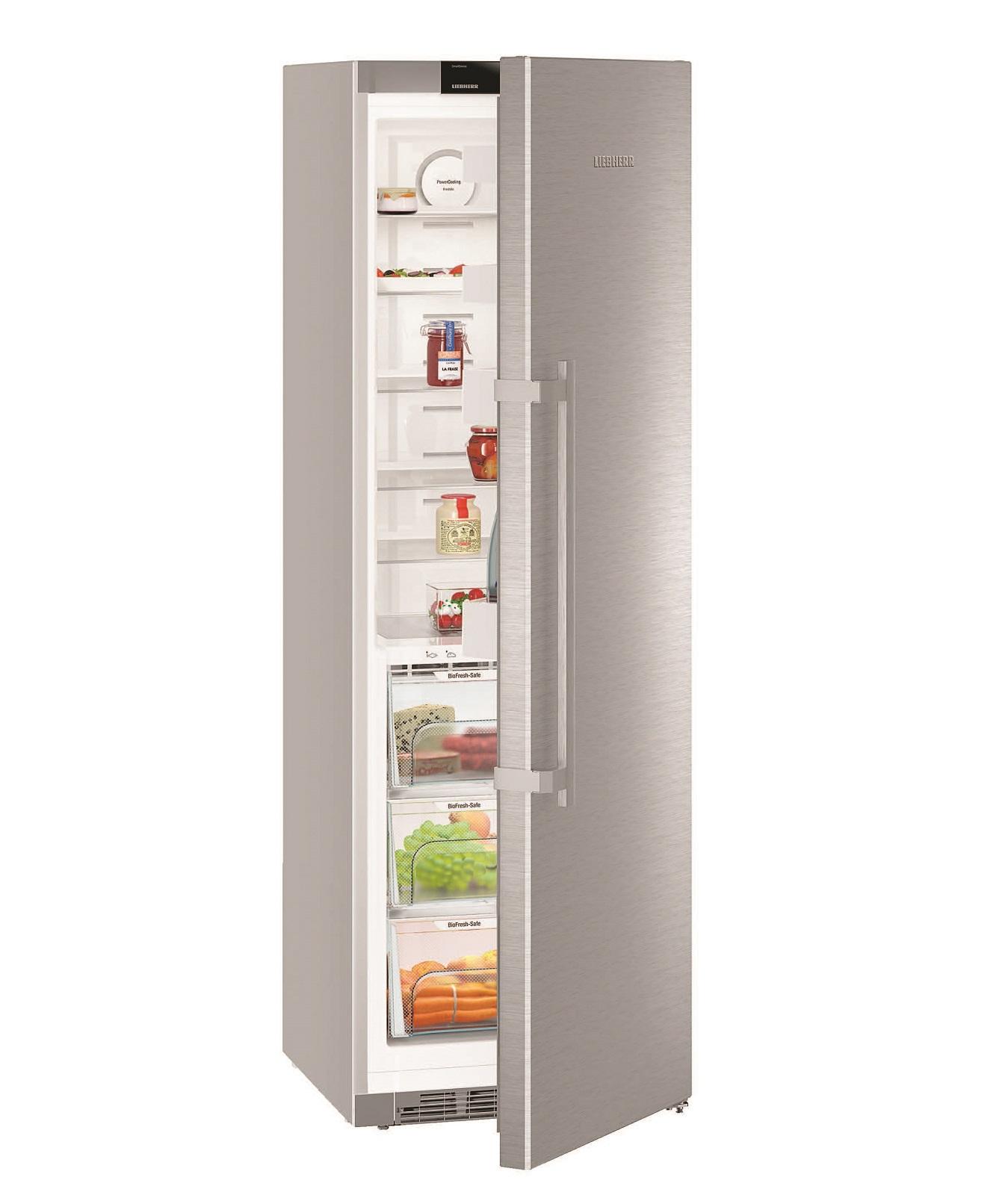 купить Однокамерный холодильник Liebherr KBef 4330 Украина фото 3