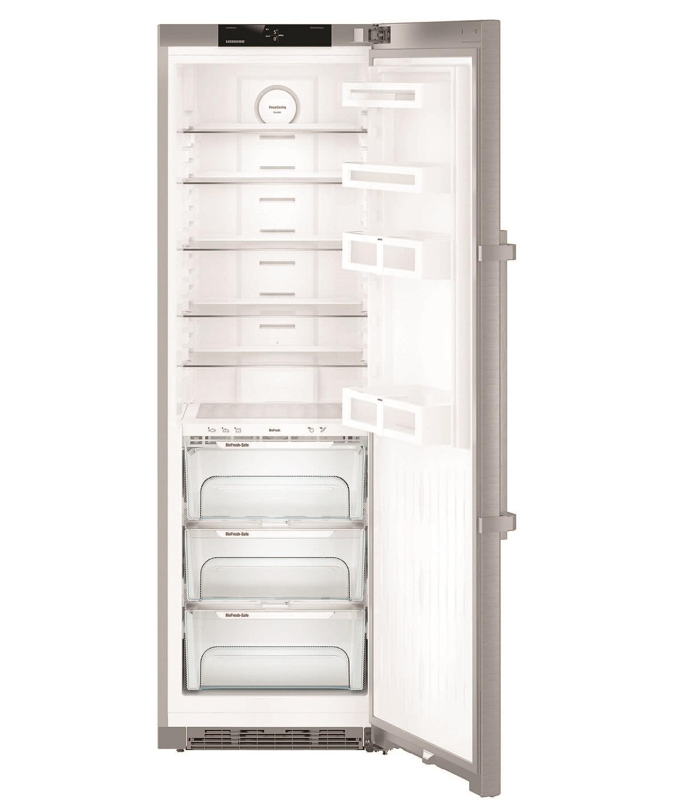 купить Однокамерный холодильник Liebherr KBef 4330 Украина фото 5