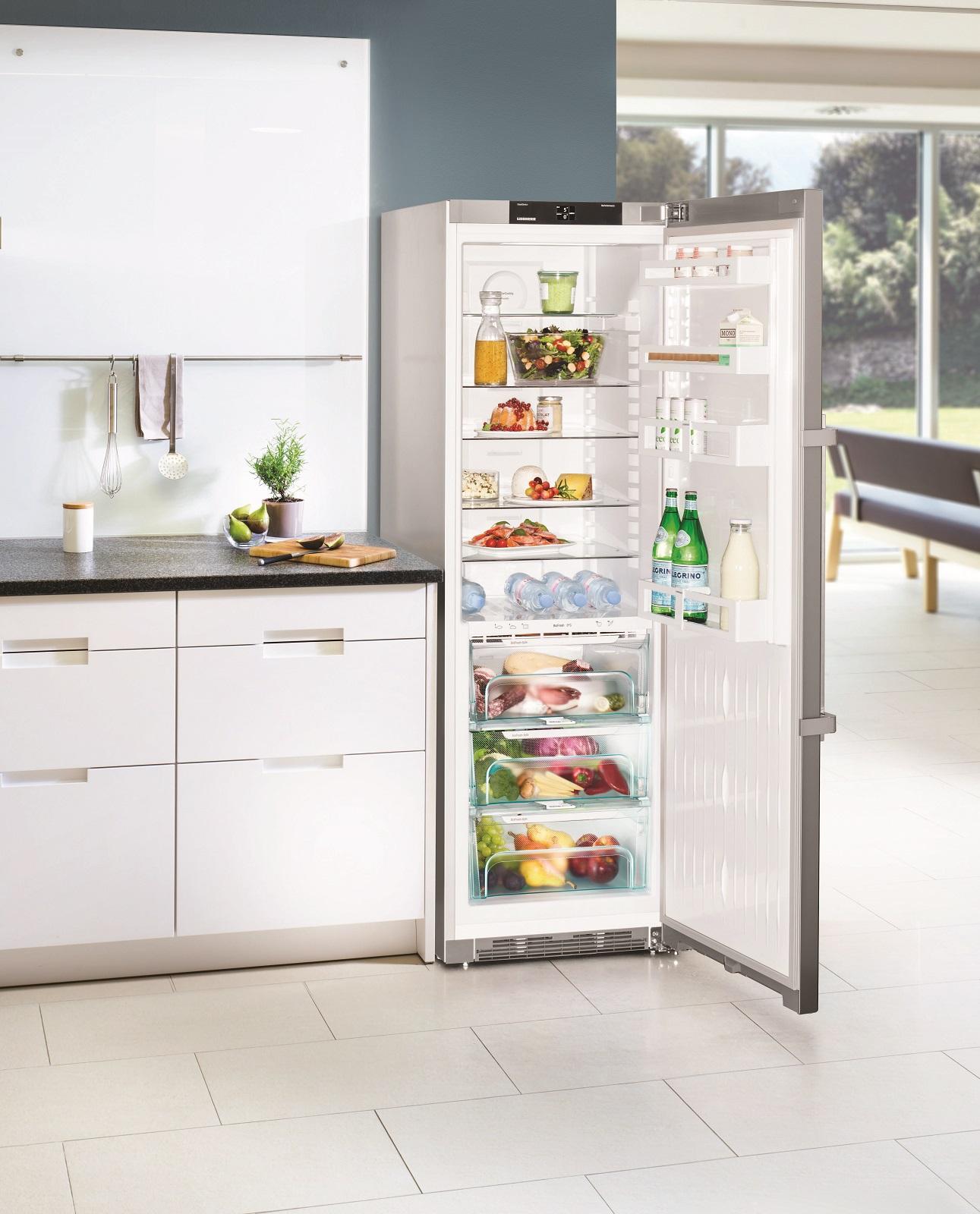 купить Однокамерный холодильник Liebherr KBef 4330 Украина фото 7