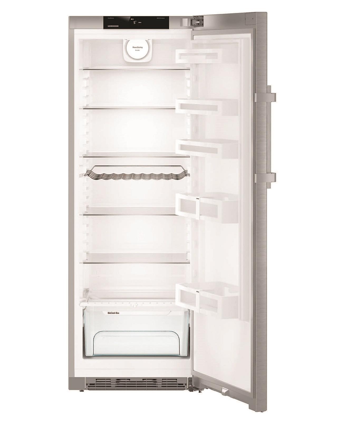купить Однокамерный холодильник Liebherr Kef 3710 Украина фото 4
